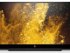 Компания HP представила, как утверждается, первый в мире портативный 14-дюймовый монитор с интерфейсом USB Type-C: новинка получила название EliteDisplay S14.