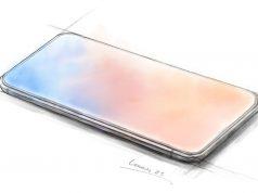Смартфон покажут 25 мая Несколько дней назад вице-президент компании Lenovo опубликовал рекламное изображение части смартфона Z5.