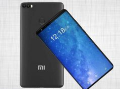 Xiaomi: смартфон Mi Max 3
