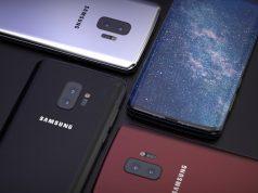 Samsung представила безрамочный смартфон Galaxy S Lite Luxury Edition