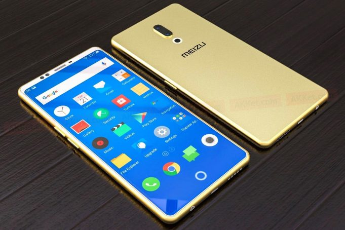 Объявлены российские цены на смартфоны Meizu 15