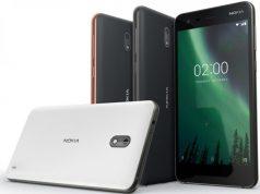 В России стартовал предзаказ на Nokia 3.1