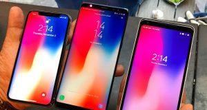 Все смартфоны от Samsung, Apple, Xiaomi и других брендов сильно подорожают в России