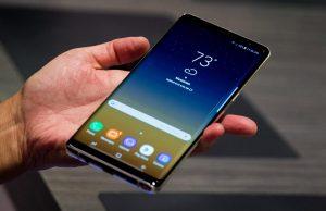 Galaxy Note 9: ожидаемые характеристики флагманского фаблета Samsung