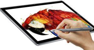 Huawei готовит недорогой планшет MediaPad C5