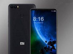 Характеристики безрамочного Xiaomi Mi Max 3 засветились в сети