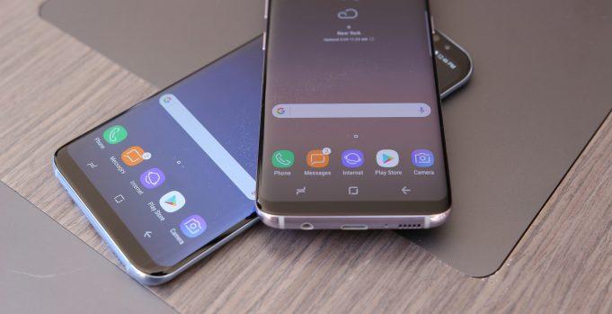 Опасаясь ухудшения продаж Samsung Galaxy S8+, компания перенесла выход Samsung Galaxy Note FE на 30 июля