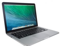 Apple починила перегревающиеся MacBook Pro
