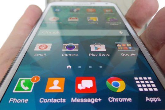 AMOLED продолжает оставаться Samsung Display
