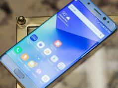 Samsung открыла заказ на Galaxy Note 9 до анонса
