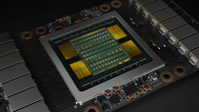 NVIDIA представила архитектуру Turing для видеокарт нового поколения