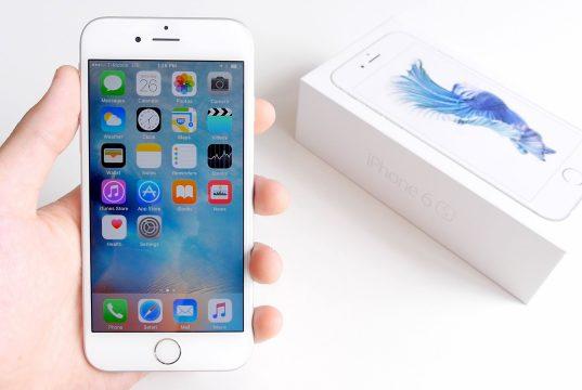 Apple запускает постоянную программу обмена iPhone в России