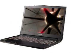 Очередная версия ноутбука Origin Eon15-S создана в рамках концепции Nvidia Max-Q