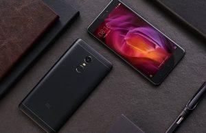 Бюджетный Redmi Note 5A станет первым смартфоном Xiaomi с фронтальной вспышкой