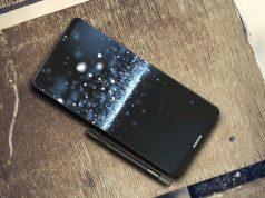 Предзаказ на Samsung Galaxy Note 8 откроется 24 августа с бесплатными аксессуарами