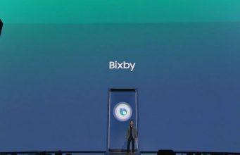 Samsung объявила о международном запуске голосового помощника Bixby
