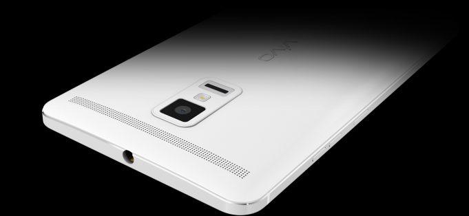 Vivo представила смартфон Y69 для любителей селфи