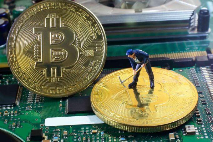 Минфин предлагает запретить покупку криптовалюты частным лицам