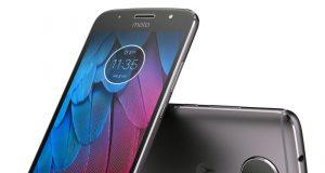 Смартфон Moto G5 Special Edition вышел в России