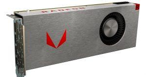 AMD начала продажи видеокарты Radeon RX Vega 56