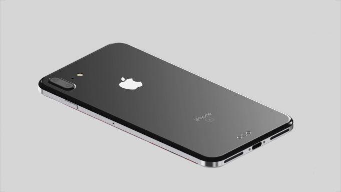 Характеристики iPhone 8 все еще не утверждены, начало продаж может быть отложено на ноябрь