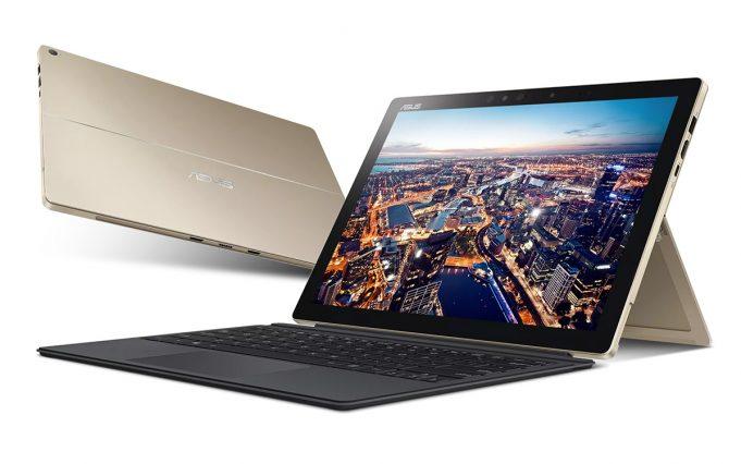 Высококлассный ультрабук ASUS ZenBook 3 Deluxe вышел в продажу