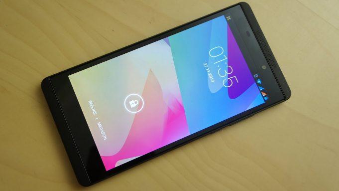 Смартфон Fly Power Plus FHD получил аккумулятор на 5000 мАч