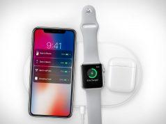 iPhone X с OLED-дисплеем представлен официально