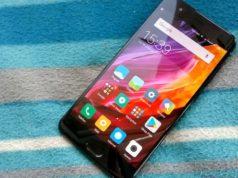 Смартфон Xiaomi Chiron вновь показался в бенчмарках