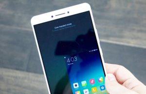 Фаблет Xiaomi Mi Max 2 вышел в версии на 32 Гб ROM