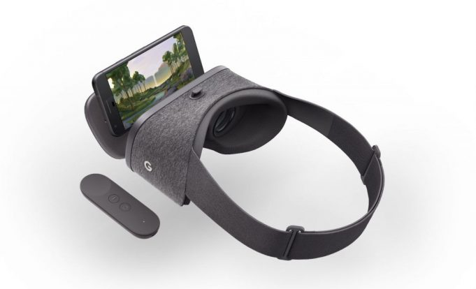 Google готовит смарт-колонку Home Mini и новый шлем Daydream View