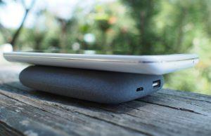 В смартфонах Xiaomi вскоре появится поддержка технологии беспроводной зарядки