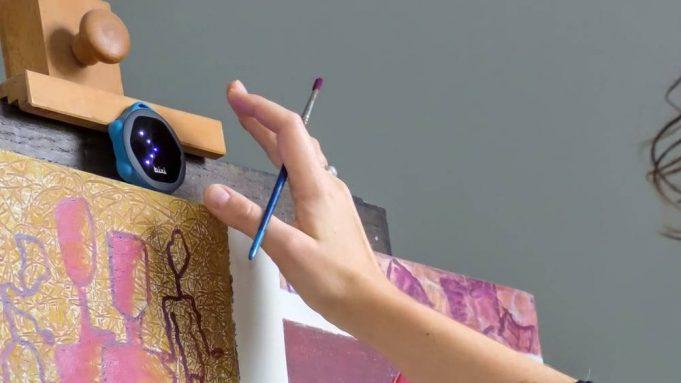 3D-жесты могут стать более естественным интерфейсом смартфонов и часов