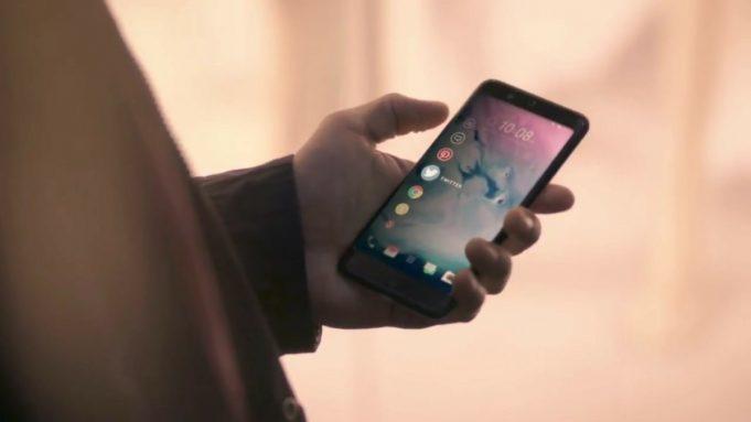Характеристики HTC Alpine или HTC U Play засветились в подробностях