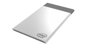 Представлена ультратонкая вычислительная платформа от Intel