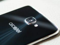 Молодежный смартфон Alcatel Idol 5 вышел в России