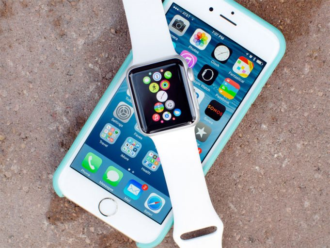 Apple разрабатывает гибкие платы для Mac и Apple Watch