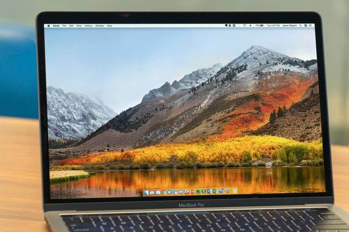 Apple выпустила macOS High Sierra 10.13.2