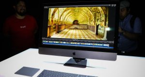 Продажи компьютеров Apple iMac Pro начнутся завтра