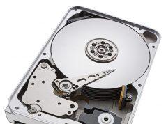 Технология Seagate Multi Actuator вдвое ускорит работу жёстких дисков