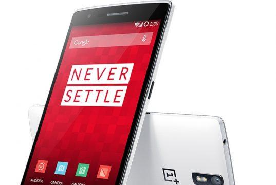 OnePlus сумела вдвое нарастить выручку в прошлом году