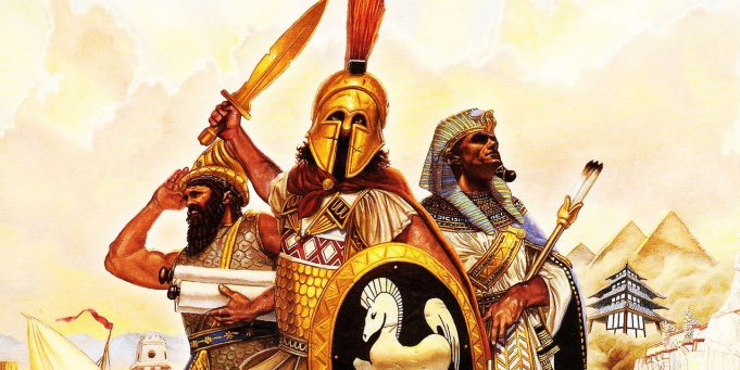 Переиздание Age of Empires выйдет 20 февраля