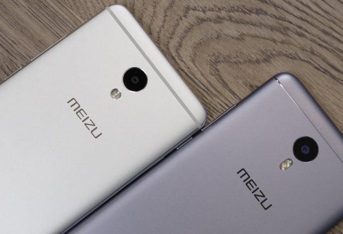 Смартфон Meizu 15 Plus с экраном Full Screen предстал на рендерах