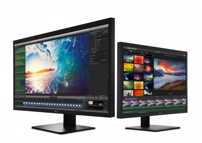 LG и Apple выпускают 5K-монитор на замену Thunderbolt Display