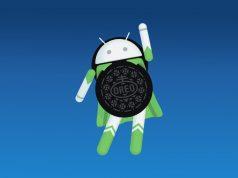 Android 8.1 Oreo показывает скорость сетей Wi-Fi до подключения