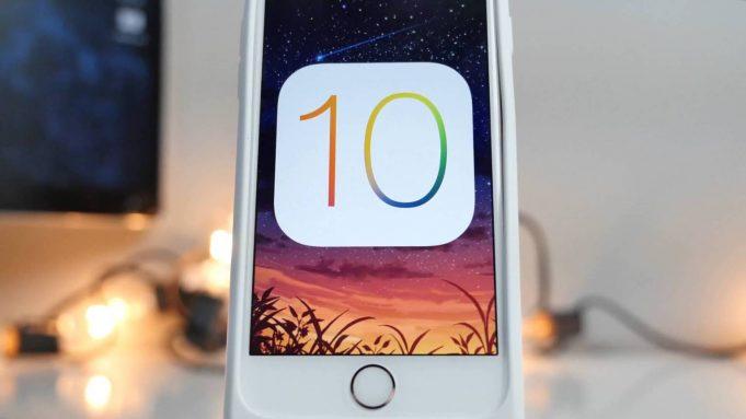Apple выпустила публичную бета-версию iOS 10.2 с новыми эмодзи