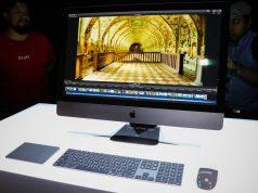 Apple начала поставки 18-ядерного iMac Pro покупателям