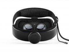 ASUS выпустила шлем Windows Mixed Reality в продажу
