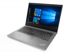 Ноутбуки Lenovo ThinkPad E480 и E580 вышли в России