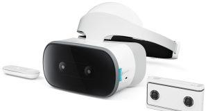 Камера Lenovo Mirage с поддержкой Daydream доступна для предзаказа